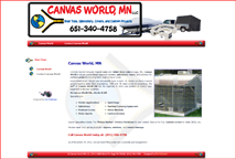 Canvas World MN, Hugo, MN