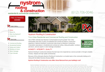 Nystrom Contracting Corporation